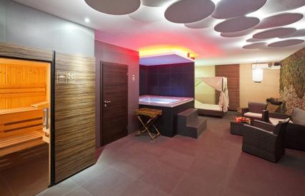 Pytloun Wellness Travel Hotel | Liberec 9 | Spa